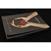 Livro Crepusculo - Stephenie Meyer - 1º Livro Da Série