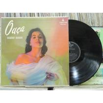 Gregório De Barrios Ouça Lp Odeon Mocb-3010