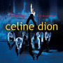 Cd Celine Dion A New Day Live In Las Vegas