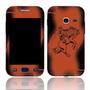 Capa Adesivo Skin357 Galaxy Ace Duos Gt-s6802b + Kit Tela