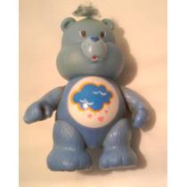 Ursinhos Carinhosos - Azul - Anos 80