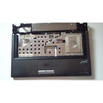 Carcaça Base Superior Touchpad Notebook Semp Toshiba Is1556