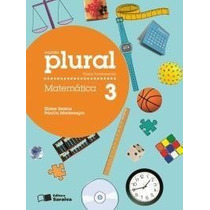 Plural - Matemática - 3º Ano - Com Material Complementar - 2