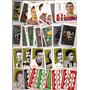 produto Figurinhas Campeonato Brasileiro 2013 - Tenho Todas !!