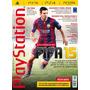 Revista Playstation Numero 196 = Fifa 15 Ps2 Ps3 Ps4 Nova!