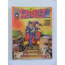 Gibi Especial Nº 1! Spirit! Rge 1975!
