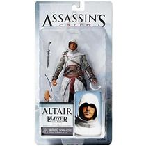 Neca Assassins Creed - 4 Modelos Importados