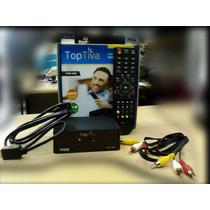 Conversor Digital Toptiva - Digital System
