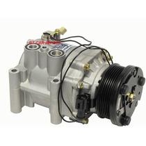 Compressor Do Ar Condicionado 97 Ford Taurus 3.0 Duratec 24v
