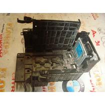 Caixa Da Bateria Citroen C3 (somente Caixa)