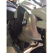 Lateral Da Bmw R1200 Gs