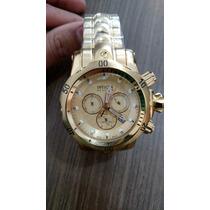 Relógio Invicta 13903 Reserve Venom Novo + Caixa