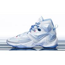 Tênis Nike Lebron 13 Christmas Xmas Basquete Sneaker Nba