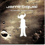 Cd Jamiroquai - The Return Of The Space Cowboy - Importado