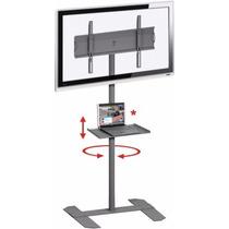 Suporte De Chão Usado Tvs Lcd/plasma/led De 32