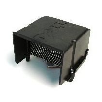 Dissipador Dell Optiplex 210l,330,745 E 755. Nova E Original