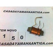 Yamaha Rd 50 Rx 125 180 Tt 125 Bobina De Luz 6 Volts Faisc