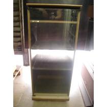 Rack Pioneer Ra-f7.000 C/porta Vidro E Rodinhas - Impecavel