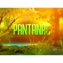 Novela Pantanal Completa Em Dvd ( Versão Hd ) - Frete Grátis