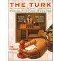 Livro De Xadrez - O Turco - Mais Famosa Maquina De Xadrez