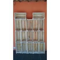 Caixotes Em Bh,madeira Nova,direto Com Fabricante.