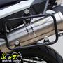 Suporte Bauletos Bau Laterais Motopoint Super Tenere 1200
