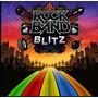 Rock Band Blitz Jogos Ps3 Codigo Psn