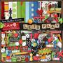 Kit Scrapbook Digital Jogos Imagens Clipart Cod 2