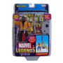 Boneco Marvel Legends Luke Cage Serie Mojo