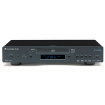 Bluray Player Cambridge Audio 752bd Upscalling 3d, 4k Preto
