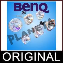 Lâmpada Para Projetor Benq Mp626 Benq 670mp