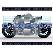Manual Serviço Reparo Moto Motocicleta Dafra - Consulte