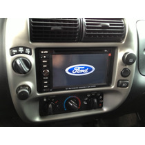 Central Multimidia M1 Ou Premier S90 Ford Ranger 2002 A 2012
