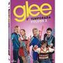 Dvd- Glee - 2ª Temporada (vol. 2) 4 Discos - Novo Lacr Orig