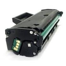 Toner Samsung Mlt-d101 Ml2165 Ml2165w Sem Chip