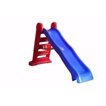 Escorregador Infantil Playground Grande - Preço De Fabrica