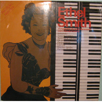 Ethel Smith C/bando Carioca - Ethel Smith - 1976