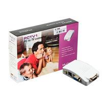 Conversor Pc Para Tv - Pctv1 - Mygica ( Mygica )