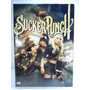 Sucker Punch Mundo Surreal Dvd Original Estado Impecável