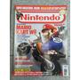 Revista Nintendo Mario Kart Wii Super Smash Bros Brawl N°109