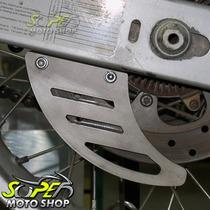 Protetor / Capa Do Disco Traseiro Motopoint Gs 650 G - Bmw