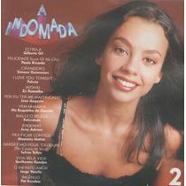 Cd Novela A Indomada Nacional 2 (1997)