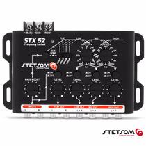 Crossover Automotivo Stetsom 4 Vias Stx52 Frequency Locked