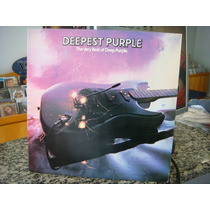 Deep Purple - The Very Best Of Deep Purple (vinil)