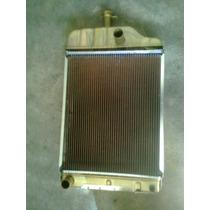 Radiador Novo Mf 265/275/285/290 - Valmet 60/80/85id/600d