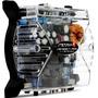 Modulo Stetsom Vs400.4 Mini 400w Rms Amplificador 2 Ohms 4ch