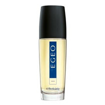 Perfume Colônia Boticario Egeo Man, 100ml