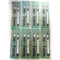 Memória 512mb 232p Pc133 16x16 Reg Ecc Sdram Dimm 501-5030