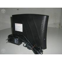 Sagemcom 2764gv Wifi, Adsl/vdsl 100mbps, Usb, Etc... Ac/troc