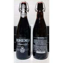 2 Unidades De Cerveja Bohemia Imperial 550ml